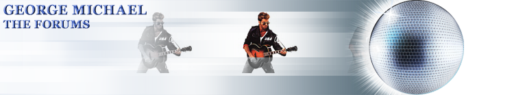 George Michael Forums